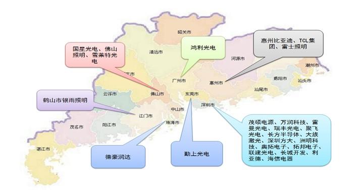 三网融合产业链结构图:【lrc】17
